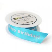 Happy Birthday, Geschenkband, Geburtstag